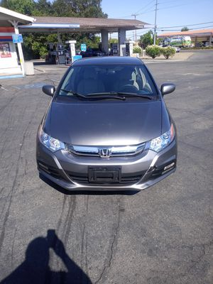2013 Honda Insight for Sale in Sacramento, CA