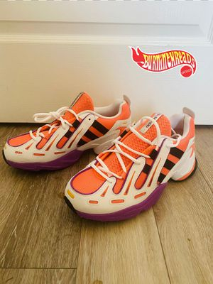 Adidas EQT Gazelle EE7743 Semi Coral Active Purple Men's Size 10 Rare New for Sale in Kissimmee, FL