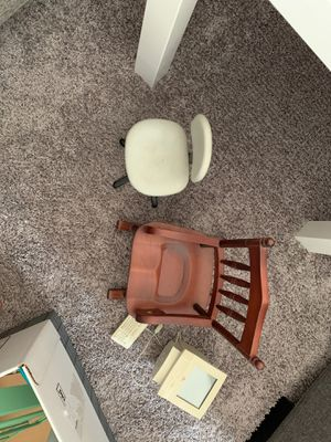 American girl doll furniture lot for Sale in Middleburg Heights, OH
