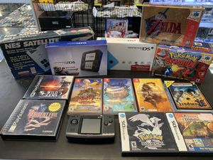 Video games for sale for Sale in Auburn, WA
