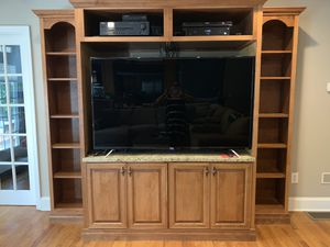 Media center cabinets for Sale in Poughkeepsie, NY