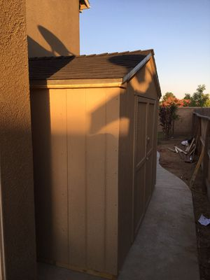 Shed for sale 10 by 10. 2500 for Sale in Fresno, CA