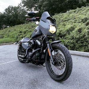 2008 Harley Davidson Sporster 1200 Nightster XL for Sale in Germantown, MD