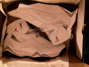 Brand new jordans never worn size 8 mens for Sale in Pittsburgh, PA