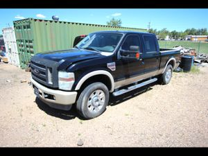 2008 Ford Super Duty F-250 SRW for Sale in Evans, CO