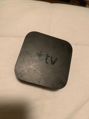 Apple TV for Sale in Houston, TX