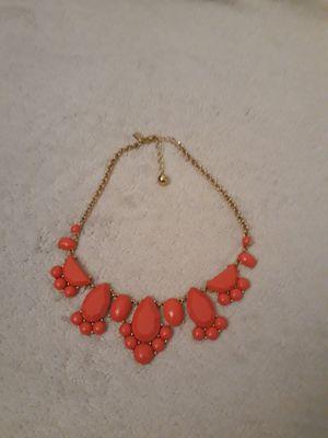 Kate Spade Geranium necklace for Sale in Arlington, VA