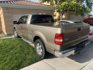 2004 Ford F-150 for Sale in Spring Valley, NV
