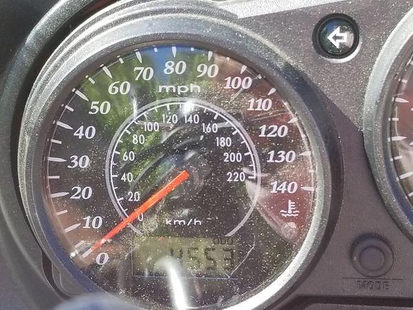2008 Kawasaki 650