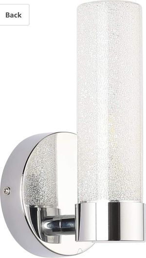 Modern Wall Sconces Lighting Lamps Dimmable Vertical Bathroom Lights, 8.6 inch high for Sale in Atlanta, GA