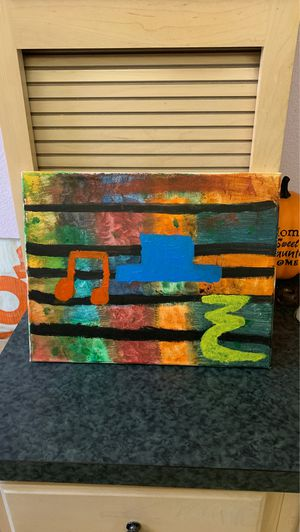 Painting for sale for Sale in Overland Park, KS