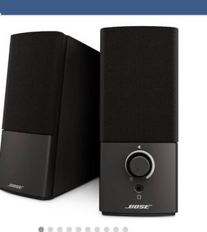 Bose companion series 111 speakers for Sale in Elma, WA