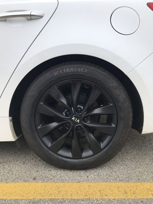 I will Plasti dip your rims & calipers for Sale in Northfield, IL