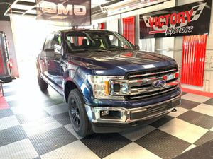 2019 Ford F-150 for Sale in Royal Oak, MI