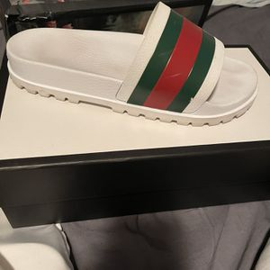 Gucci Slides Size 10.5 for Sale in Snohomish, WA