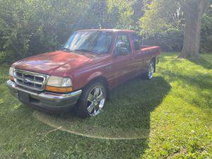 Ford ranger for Sale in Aurora, IL