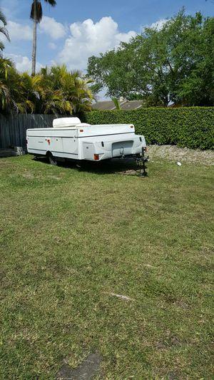 Pop-up camper for Sale in Miami, FL