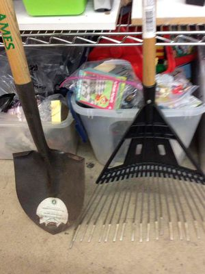 shovel, rake for Sale in Hialeah, FL