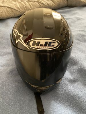 Motorcycle Helmet for Sale in HUNTINGTN BCH, CA