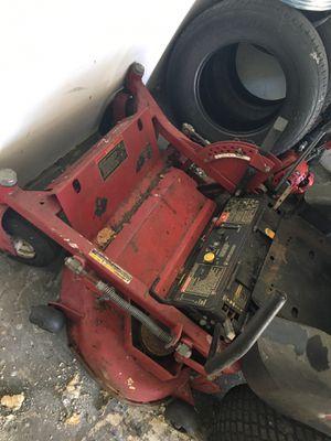 Riding mower toro for Sale in Pompano Beach, FL