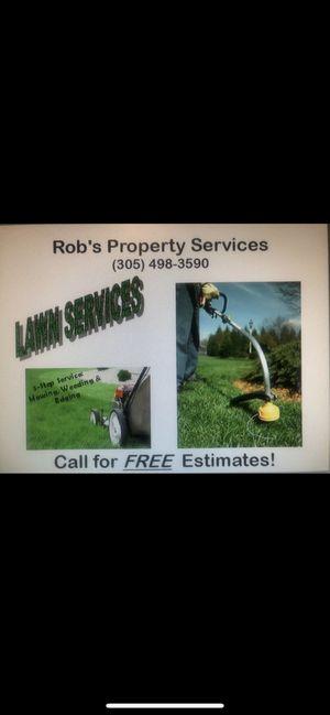 Lawns for Sale in Miami, FL