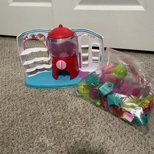 Shopkins Sweet Spot Play Set for Sale in San Diego, CA