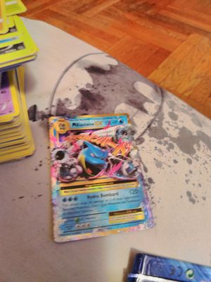 Pokemon Blastoise ex for Sale in The Bronx, NY