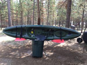 Ocean kayak for Sale in La Pine, OR