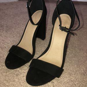black charlette russe heels for Sale in Atlanta, GA