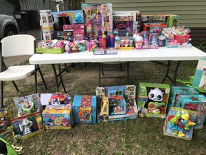 Toys for sale for Sale in Cottage Grove, MN