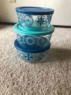 Pyrex Glass boxes for Sale in Fremont, CA