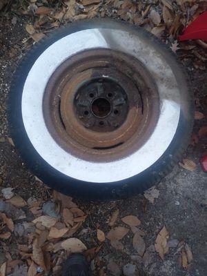 Trailer Tire for Sale in Le Roy, MI