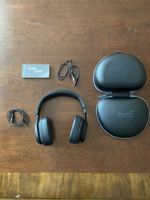 Blue Ant Wireless/Wired Headphones for Sale in Puyallup, WA
