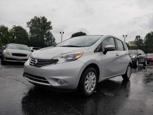 2015 Nissan Versa Note for Sale in Lebanon, TN