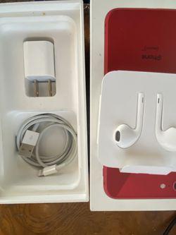 Apple iPhone 8 Red 64g Unlock, New Screen Like New for Sale in Abilene, TX