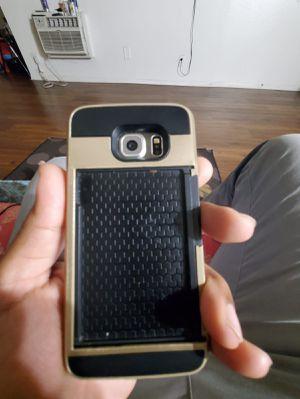 Samsung galaxy 6 edge for Sale in Santa Ana, CA