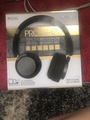 Bluetooth headphones for Sale in Lancaster, PA
