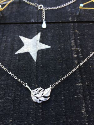 Feather Necklace for Sale in Warrington, PA