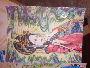Original Art Work for Sale in Trinity, FL