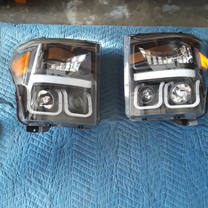 2015-17 Ford f250-f350 headlights for Sale in Clearwater, FL