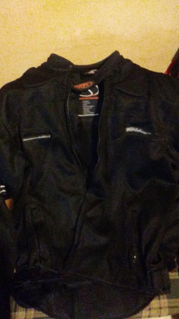 Fieldsheer Motorcycle Rider Jacket