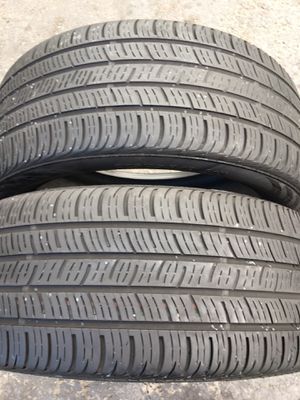 Tires 225 45 18 continental for Sale in Pittsburg, CA