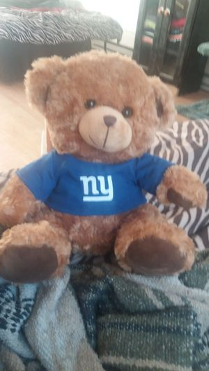 CUTE TEDDI BEAR. for Sale in Brick, NJ
