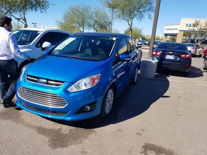 Ford C-Max hybrid for Sale in Scottsdale, AZ