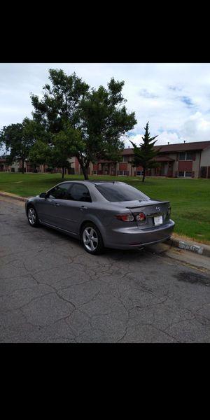 07 Mazda6 for Sale in Wichita, KS