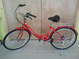 iPED folding bike for Sale in Seattle, WA