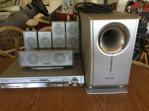 Surround sound stereo system for Sale in Clovis, CA