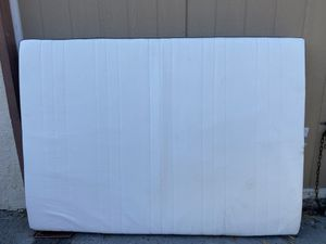 Full mattress for Sale in Santa Ana, CA