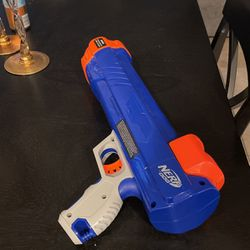 Nerf Dog Tennis Ball Launcher for Sale in Tracy,  CA