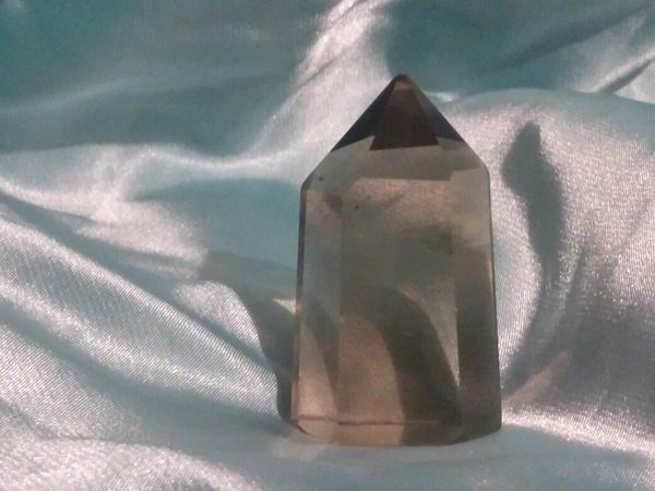 Beautiful Smoky Citrine Crystal